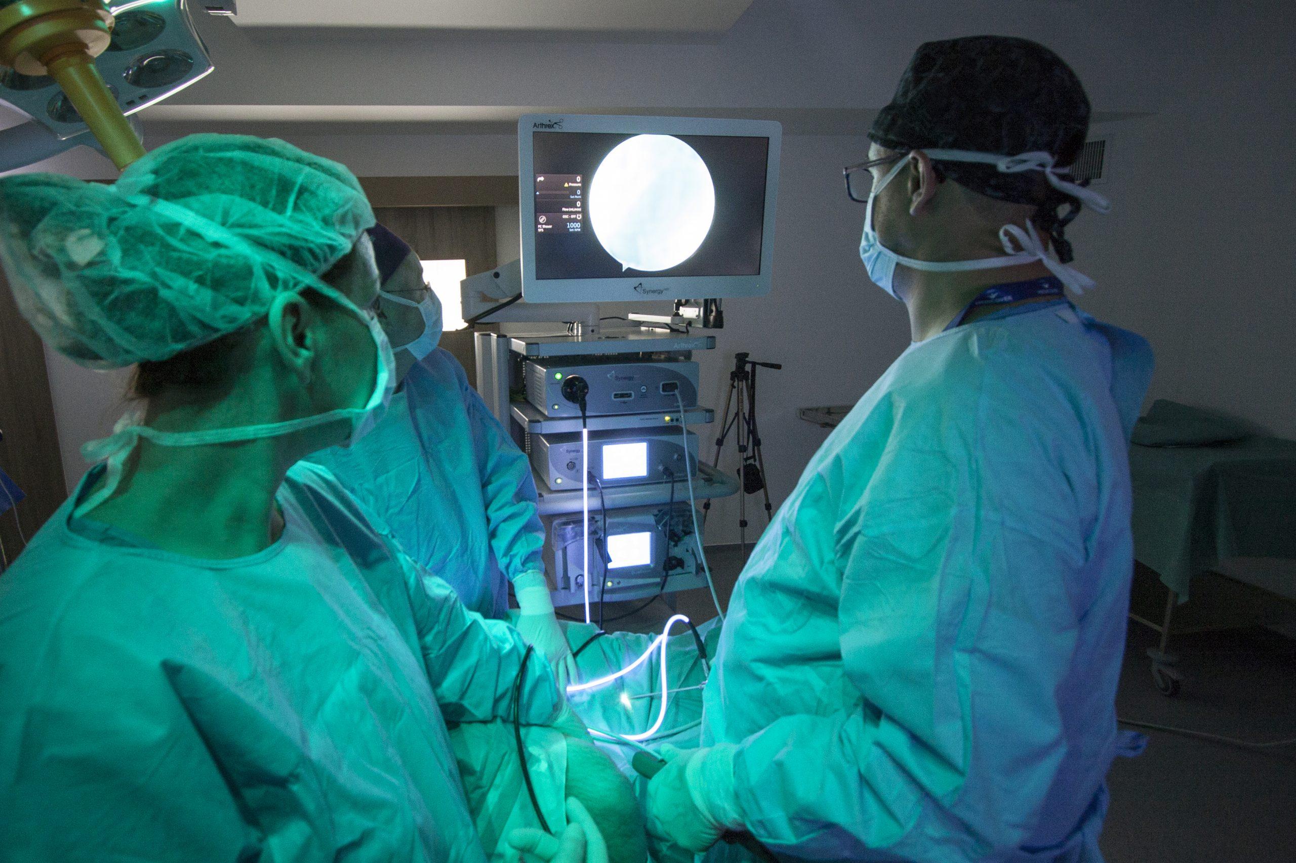 FESS műtét