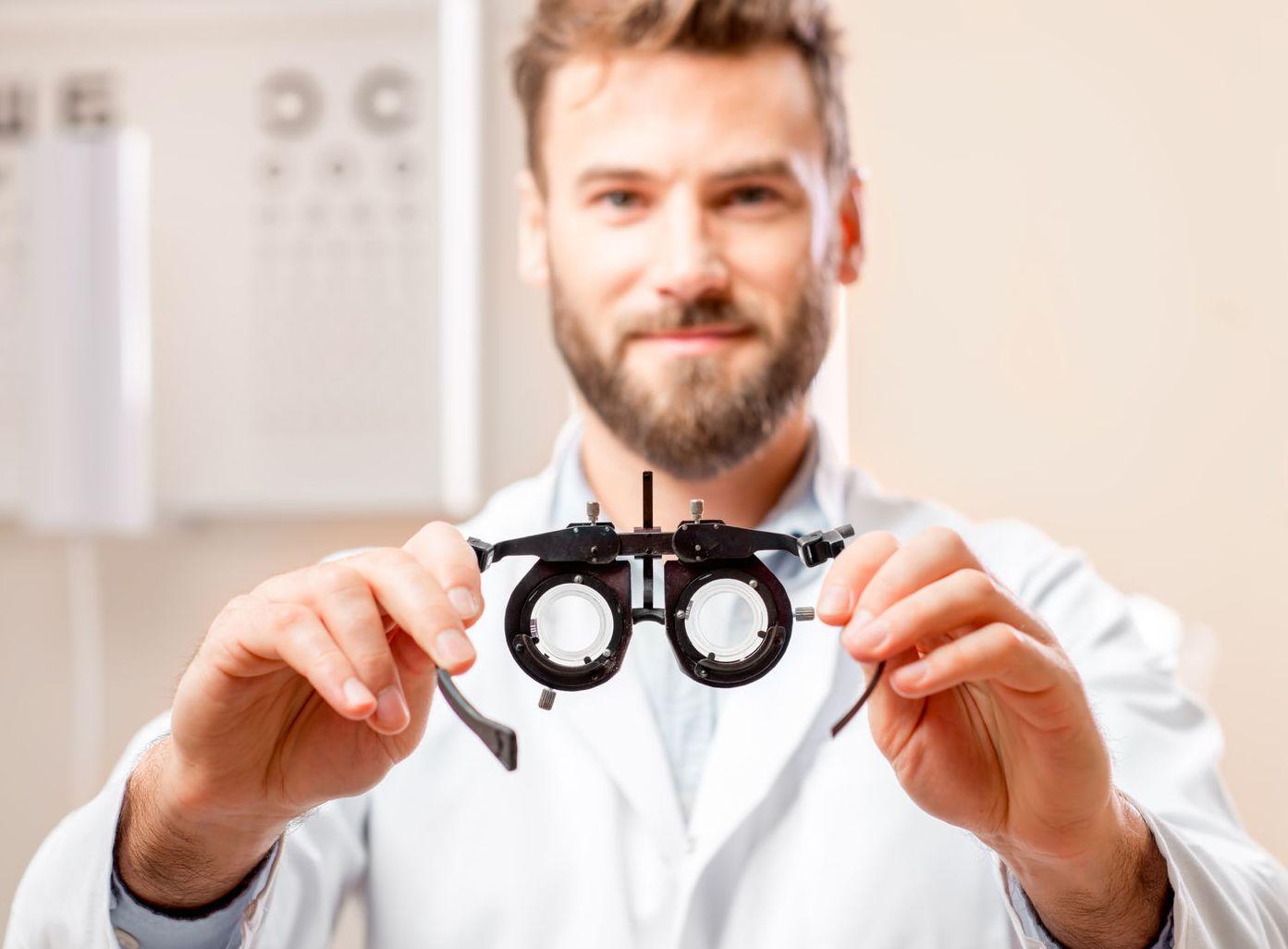Szemészeti vizsgálatok - Szemész látóideg