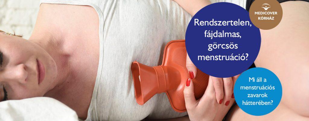 féregtabletták befolyásolják e a menstruációt