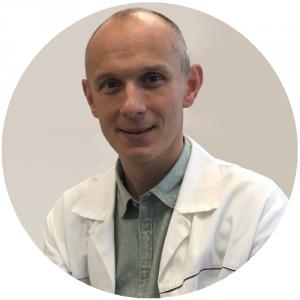 Dr. Szabó Balázs PhD
