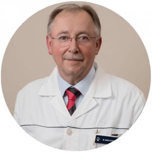 Dr. Bálint András PhD.