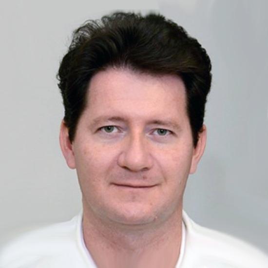 Dr. Bodó László