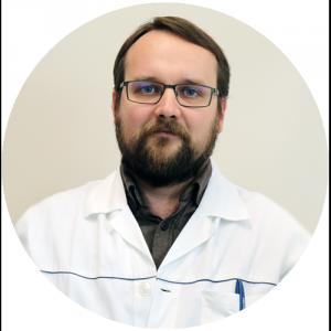 Dr. Szeghy Szabolcs