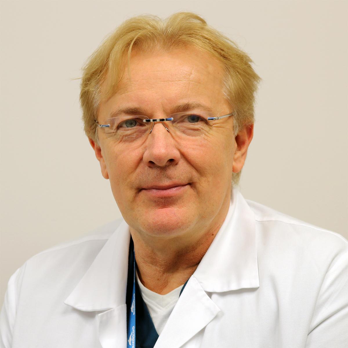 Dr. Pálfi Endre