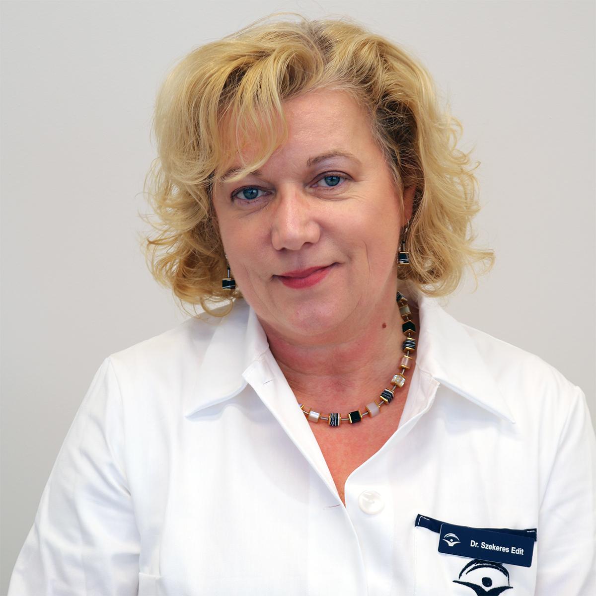 Dr. Szekeres Edit