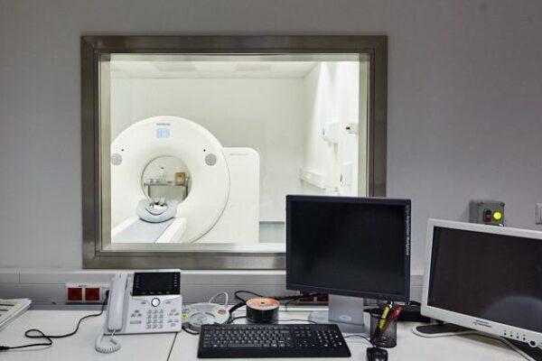 CT - Medicover Diagnosztikai Központ