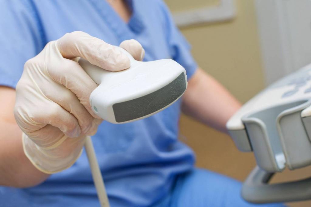 Lágyrész ultrahang vizsgálat