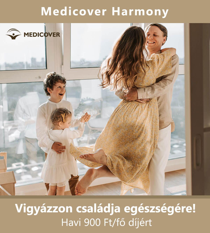 Medicover Harmony
